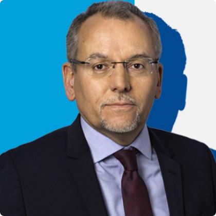 Sébastien Morant